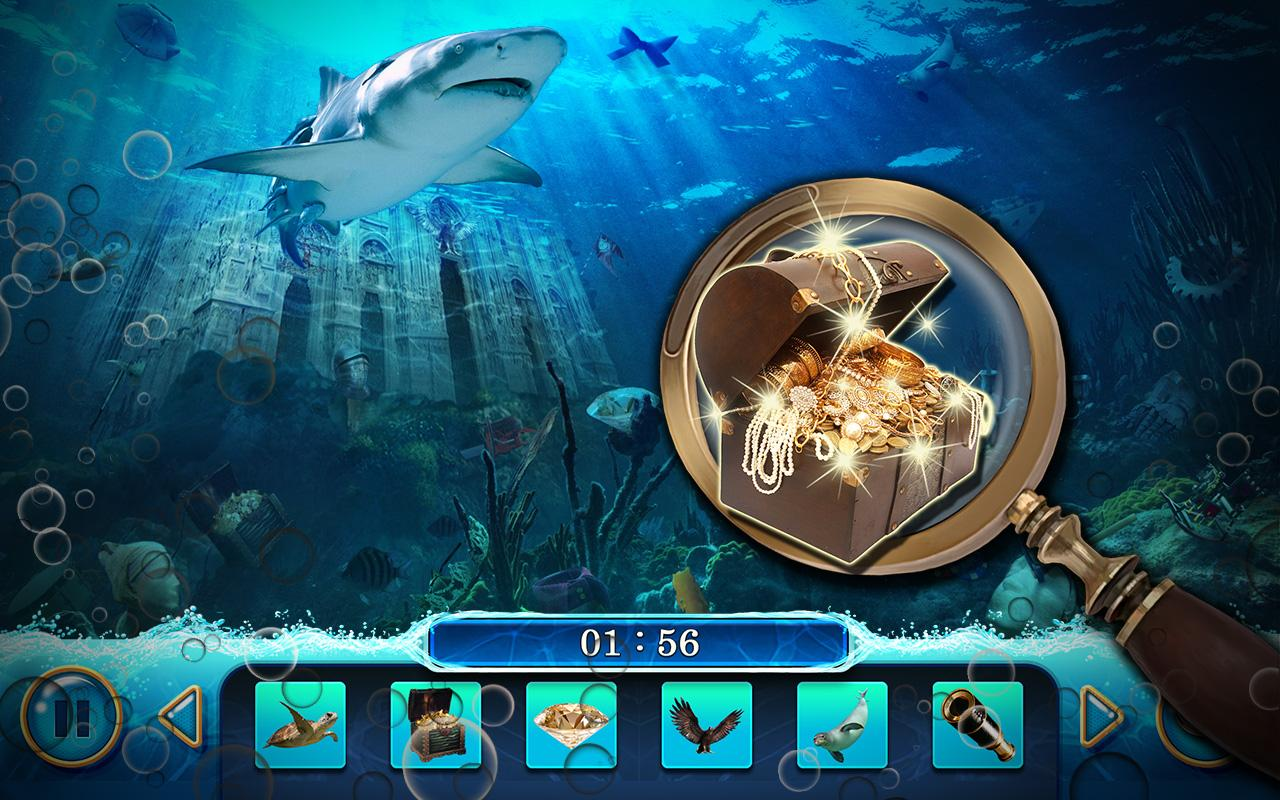 adventure escape ocean mystery android apps on google play