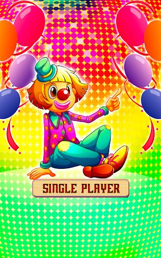 Balloon Boom Match Puzzle Kids