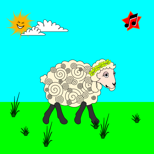 Annabel the Sheep  Lite