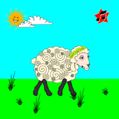Annabel the Sheep - Lite