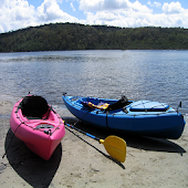 Lake Kayak