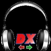 DXFunCluster