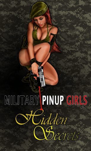 Military Pinup Girls: HS