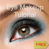 Eye Makeup Tutor