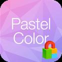 Pastel Color Dodol Theme icon