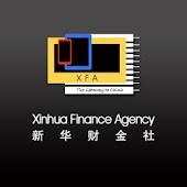 Xinhua Finance Agency