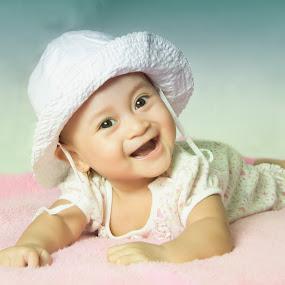 by Muhamad Firman - Babies & Children Babies