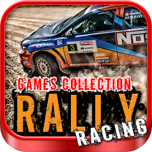 Rally Racing – Speed Racer for PC and MAC