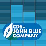 CDS John Blue Blockage Monitor