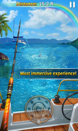 Fishing Mania 3D 1.5 screenshot 8774