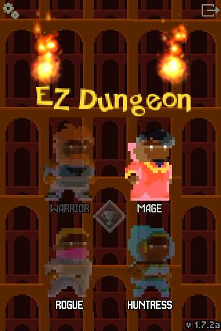 EZ Dungeon