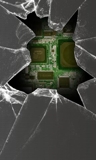 Cracked Screen Live Wallpaper Apps On Google Play