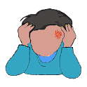 Cluster Headaches logo
