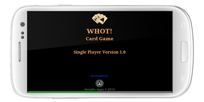 WHOT! Card Game