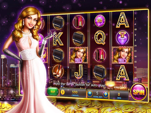 【免費博奕App】Slots™ - Fever slot machines-APP點子