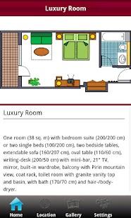 Hotel Orphey Bansko- screenshot thumbnail