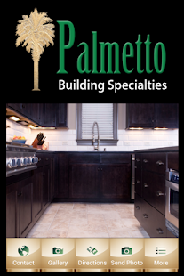 Palmetto Building Specialties- screenshot thumbnail