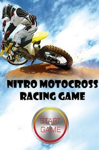 越野摩托車遊戲