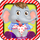 Baby Elephant Salon icon