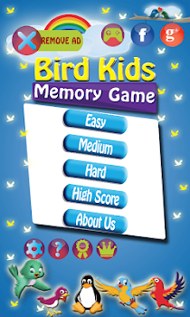 Kids Matching Game