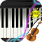 cello (piano) 1.4.0 Apk
