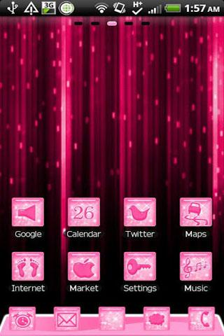 THEME - Baby Pink