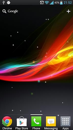 個人化必備APP下載|Xperia Z視覺差動態桌布(Free&Pro) 好玩app不花錢|綠色工廠好玩App