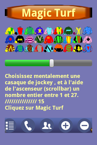 Magic Turf