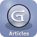 Grammar Express: Articles logo