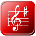 Song Key Finder icon