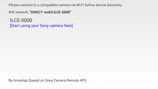 手机控制照相机快门速度(曝光时间)