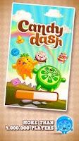 Screenshot of Bubble Shooter Candy Dash