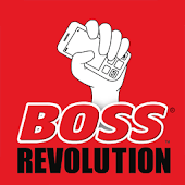 BOSS Revolution® HK