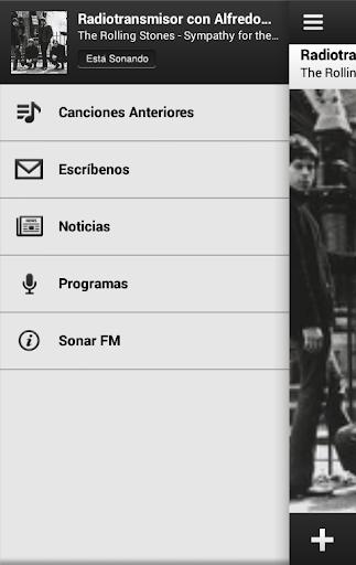 玩音樂App|Sonar FM免費|APP試玩