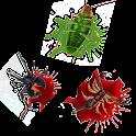 Scorpion Bug Smasher icon