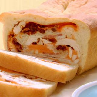 Club Sandwich Roll