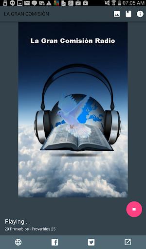 Radio La Gran Comisión
