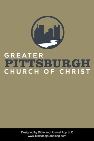 Pittsburgh Church