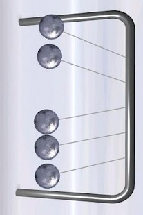 Newton's Cradle- screenshot thumbnail