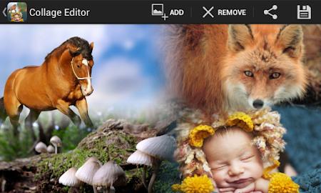 PicMix Free , Insta Collage 4.3 screenshot 497939