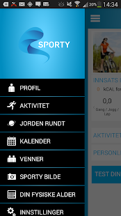 TV 2 Sporty - screenshot thumbnail
