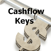Cash Flow Key