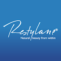 Restylane®美麗之謎 logo