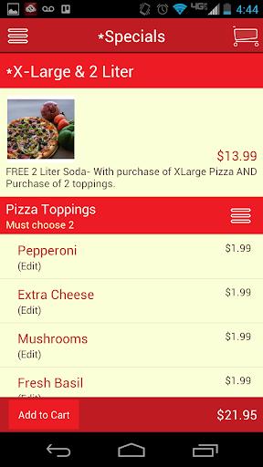 玩生活App|Hi Pizza免費|APP試玩