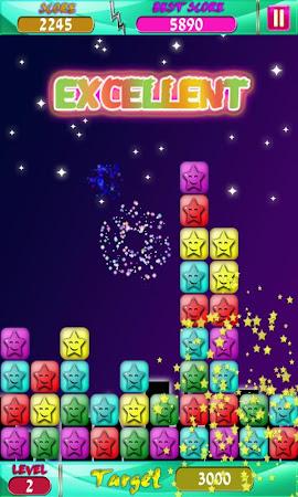 PopStar+ : Free Popping Star 1.1.4 screenshot 370728
