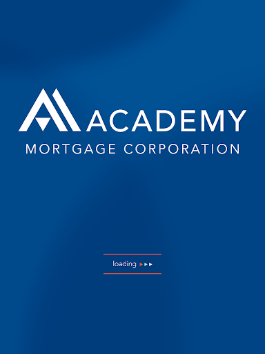 Academy Mortgage App