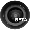 One Eye Spy Camera Beta logo