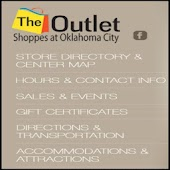 Outlet Shoppes at OKC Premium