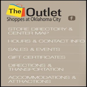 Outlet Shoppes at OKC Premium