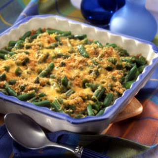 Green Bean Casserole Without French Fried Onions Recipes.